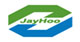 Jayhoo packaging logo